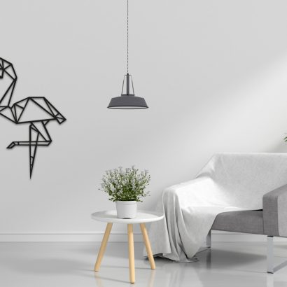 Flamingo-wandecoratie-sfeerfoto