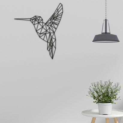 Kolibri-Wandecoratie-Graveerlab