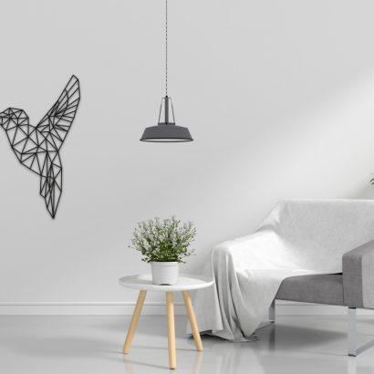 Kolibri-wandecoratie-sfeerfoto