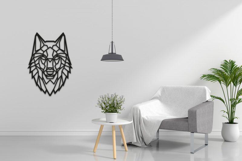 Wolf-wandecoratie-sfeerfoto